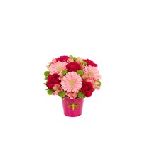 """Sweetest Emotion"" flower bouquet (BF514-11K)"